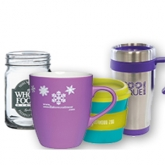 Drinkware Mugs Plates & Glassware