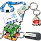 Lanyards & Coils & Keychains