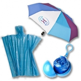 Umbrellas & Rainwear