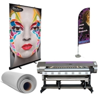 Advertising & Printing Materials