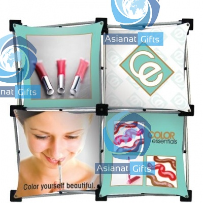 Tabletop Pop-Up Display Kit A, 31 x 30