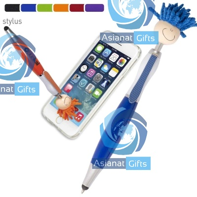 Screen Cleaner with Stylus Pen