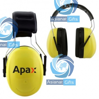 Sound Protection Ear Muffs