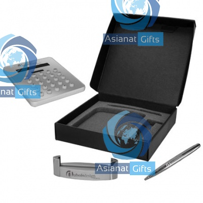 Workaholic Desktop Gift Set