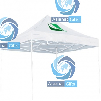 Standard 10' Square Event Tent, One Location